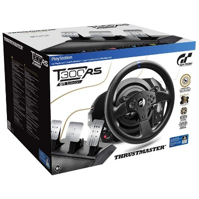 Thrustmaster T300 RS GT Racing Wheel for PS4 & PC