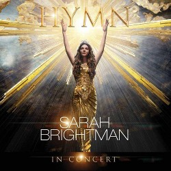 Brightman sarah - Hymn in concert dvd (CD)
