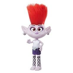 Trolls World Tour Stylin' Barb Mini Figure