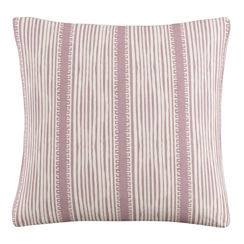 Bennet Stripe Pillow - image 1 of 3