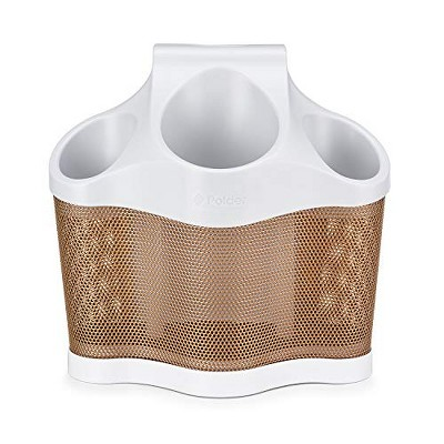 Polder Style Station Hair Appliance Accessory for hair dryers, curling irons, straighteners, brushes and more