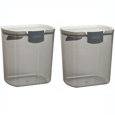 Progressive International Large Coffee ProKeeper Storage Container (2 Pack)