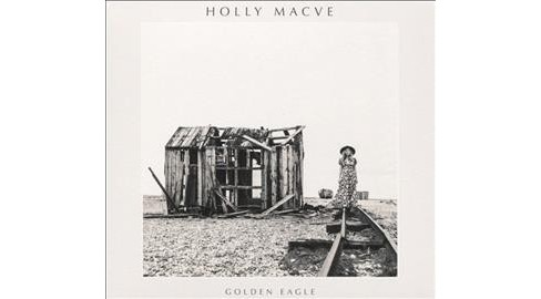 Holly Macve - Golden Eagle (CD) - image 1 of 1