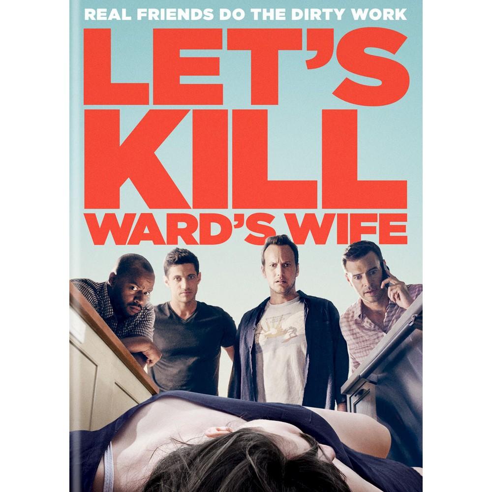 Let's Kill Ward's Wife (Dvd)