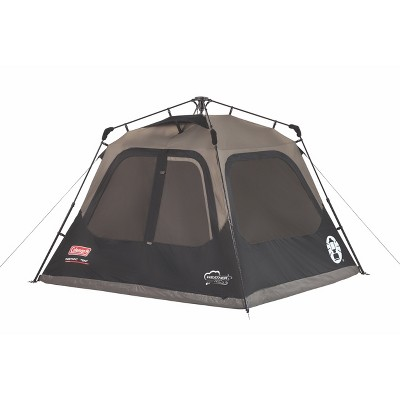 sc 1 st  Target & Coleman 4-Person Instant Cabin Tent - Gray : Target