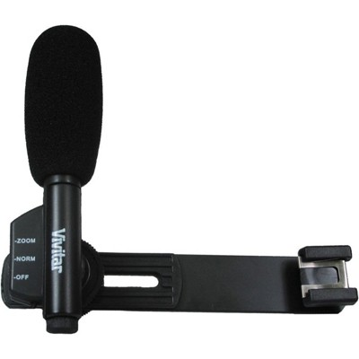 Vivitar Universal Mini Microphone
