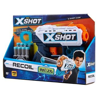 Zuru X-Shot Kickback Blaser
