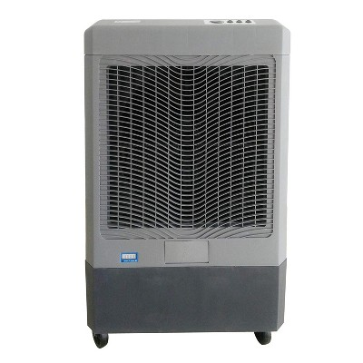 Hessaire MC61M Indoor/Outdoor Portable 1,600 Sq Ft Evaporative Swamp Air Cooler