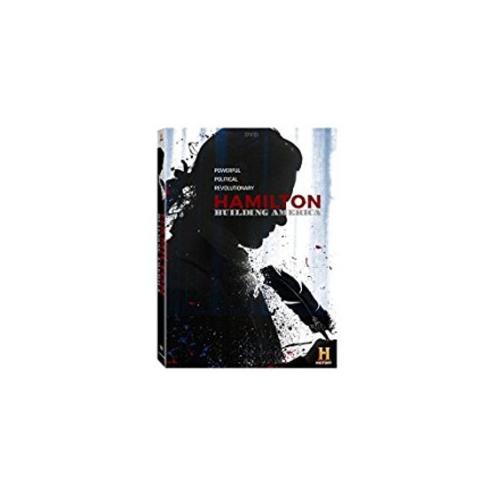 Hamilton: Building America (Dvd)