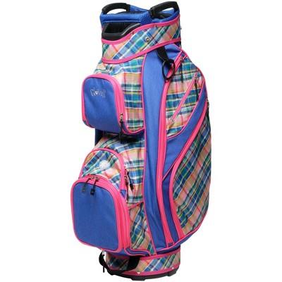 Glove It Women's Golf Cart Bag with Strap