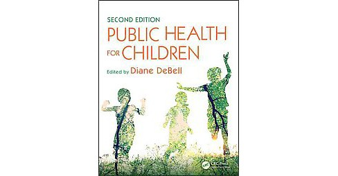 Public Health for Children (Revised) (Paperback) - image 1 of 1