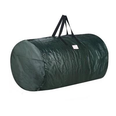 Elf Stor 7.5' Premium Christmas Tree Bag Holiday Green Large