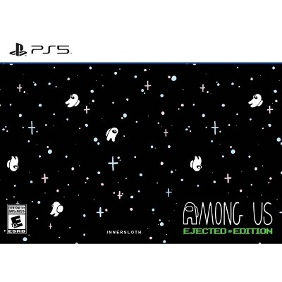 Among Us: Ejected Edition - PlayStation 5