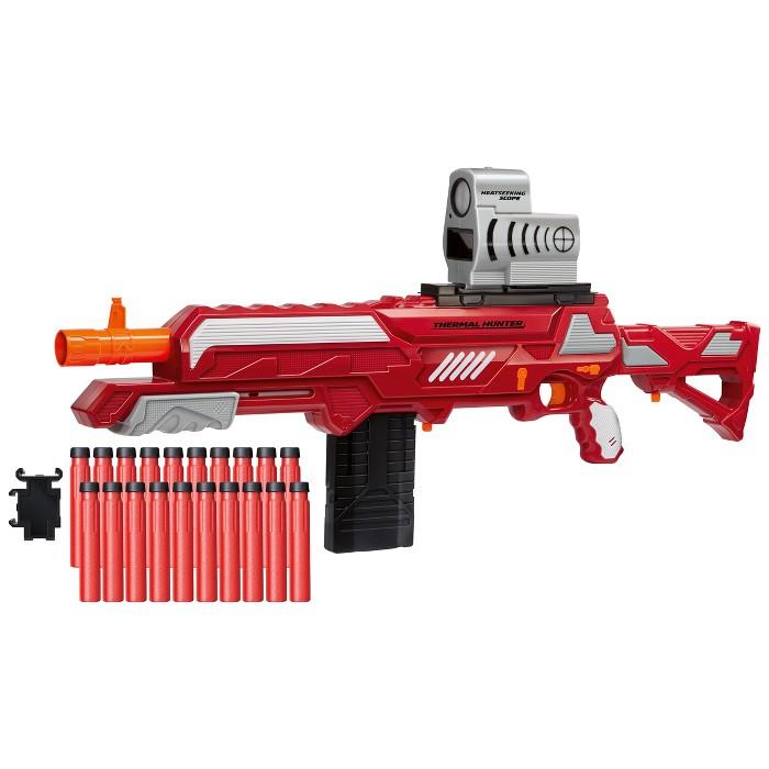 Air Warriors Thermal Hunter Dart Blaster - image 1 of 4