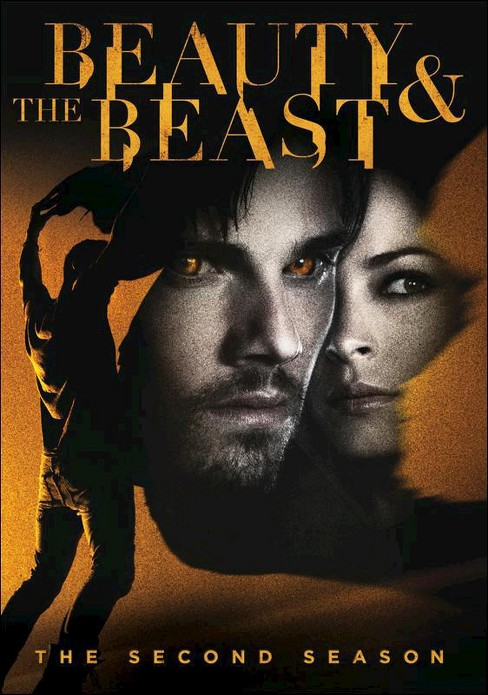 Beauty And The Beast:Second Season (DVD) - image 1 of 1
