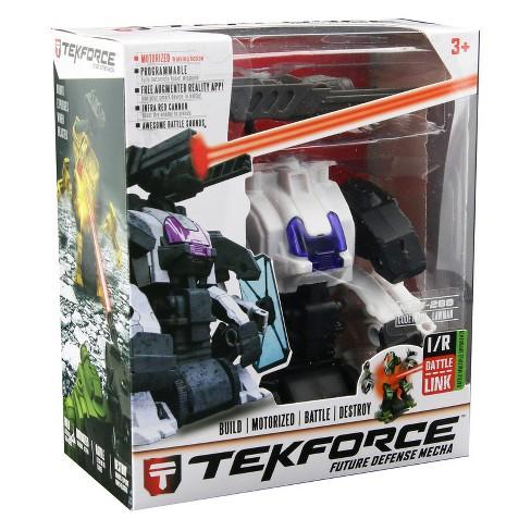 Tekforce Robot - Lawman - image 1 of 3