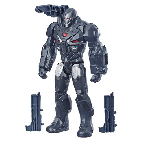 Marvel Avengers: Endgame Titan Hero Series War Machine Action Figure - image 1 of 14
