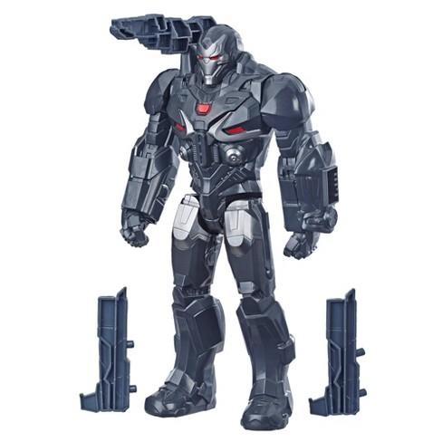 Marvel Avengers: Endgame Titan Hero Series War Machine Action Figure - image 1 of 14