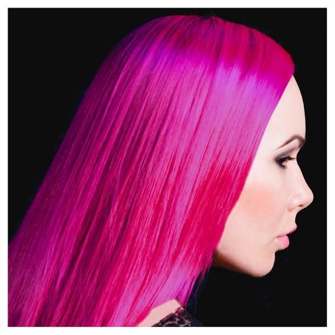 Bedwelming Manic Panic Semi-Permanent Hair Color Vegan Fantasy Colors Hot Hot &ZV62