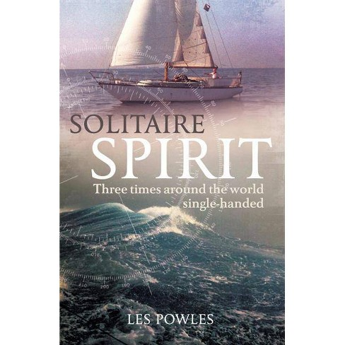 Solitaire Spirit - by  Les Powles (Paperback) - image 1 of 1