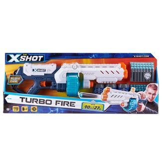 Zuru X-Shot Turbo Fire Blaster