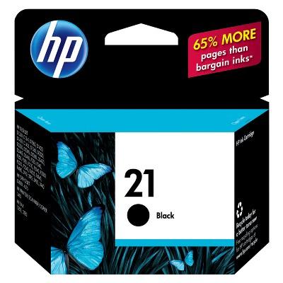 HP 21/22 Ink Cartridge Series
