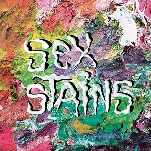Sex stains - Sex stains (Vinyl) - image 1 of 1