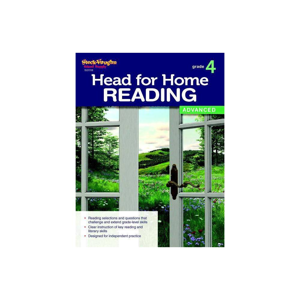 Reading Head For Home Paperback