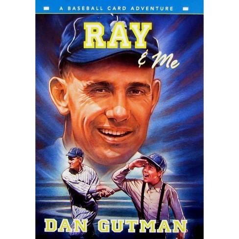 Ray Me Baseball Card Adventures Hardcover By Dan Gutman Hardcover