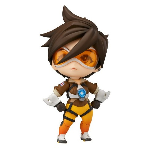 Nendoroid Overwatch Tracer Classic Skin Edition Figure - image 1 of 4