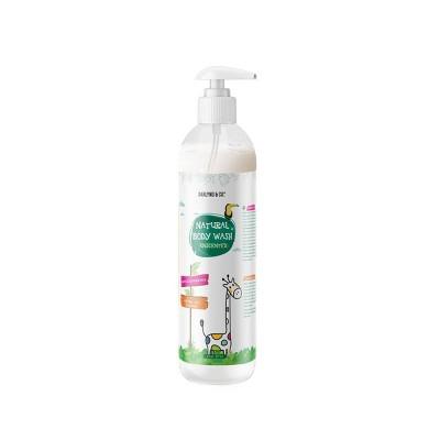 Darlyng & Co. Natural Colloidal Oats Body Wash - 8 fl oz