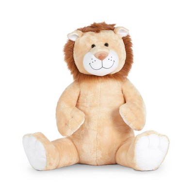 Melissa & Doug Gentle Jumbo - Lion