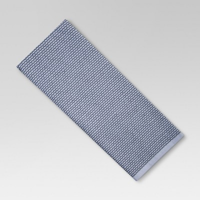 Dobby Terry Kitchen Towel Gray - Threshold™