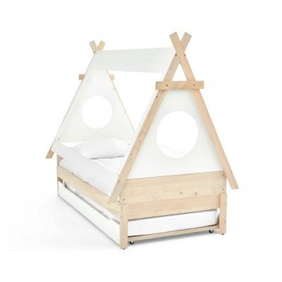 Sahara Tent Bed and Trundle - Ti Amo