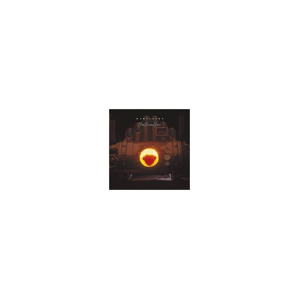 Marillion - This Strange Engine (CD)