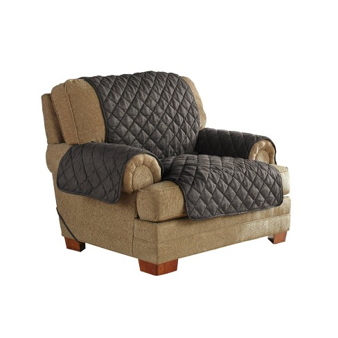 Never Wet Furniture Chair Protector - Serta - image 1 of 4