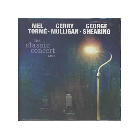 Various Artists; Various Artists - Classic Concert Live (CD) - image 1 of 1
