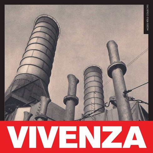 Vivenza - Modes reels collectifs (Vinyl) - image 1 of 1