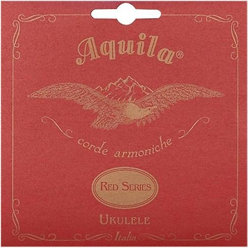 AQUILA Red Series 89U Baritone Ukulele Strings (DGBE Tuning) - image 1 of 1