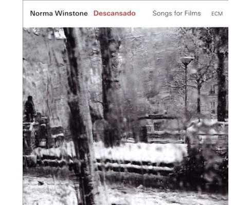 Norma Winstone - Descansado:Songs For Films (CD) - image 1 of 1