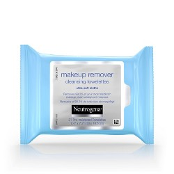 Neutrogena Makeup Removing Wipes -21ct