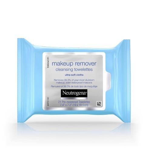 Neutrogena Makeup Removing Wipes - image 1 of 4