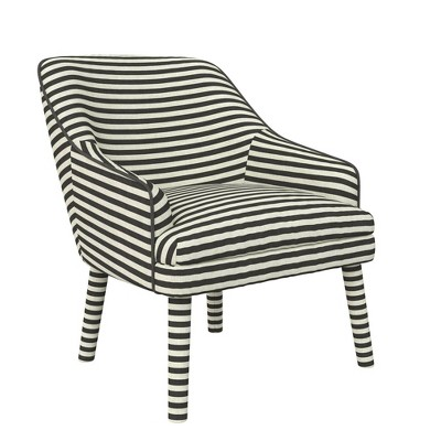 Effie Upholstered Accent Chair - Mr. Kate