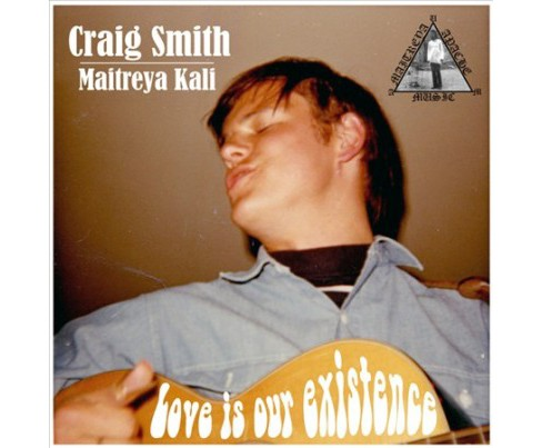 Craig Smith - Love Is Our Existence (CD) - image 1 of 1