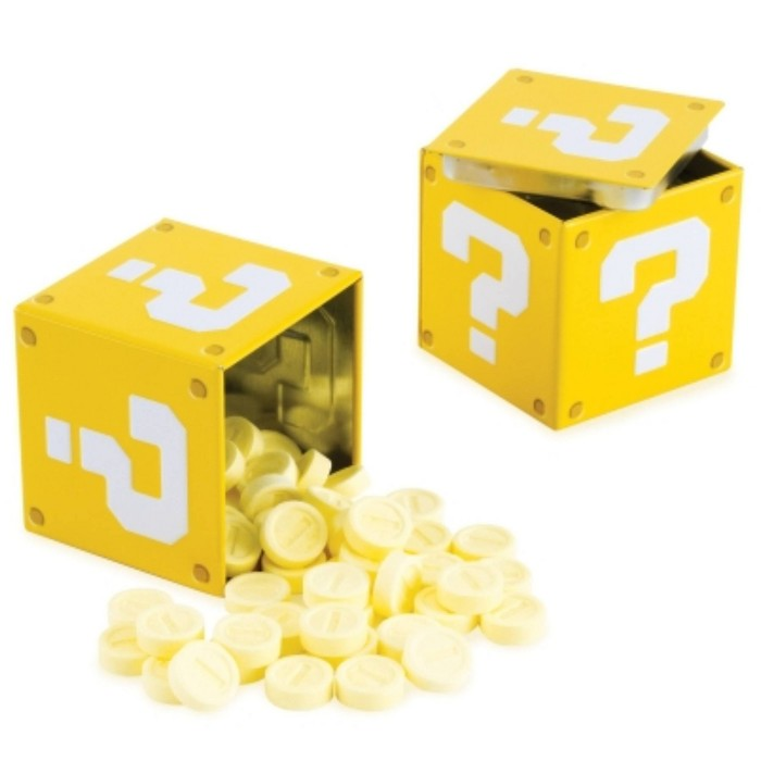 Nintendo Candies - Question Mark - image 1 of 2