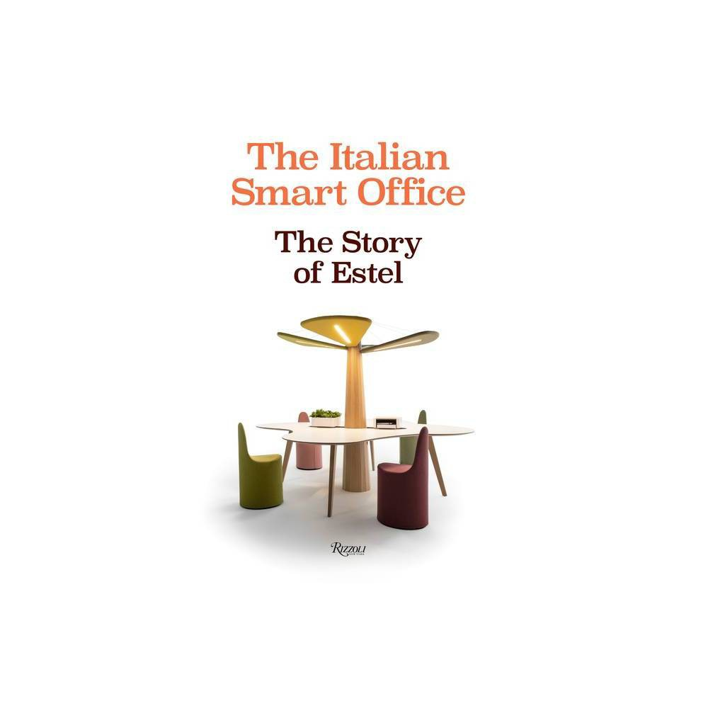 The Italian Smart Office Hardcover