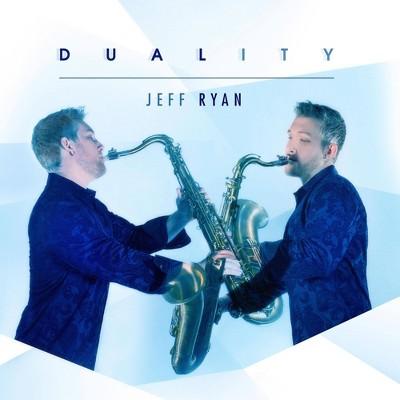 Ryan  Jeff - Duality (CD)