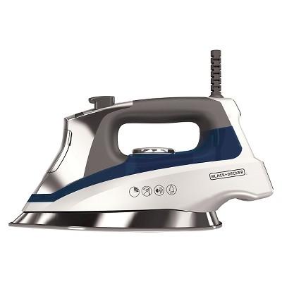 BLACK+DECKER™ Allure Professional Steam Iron