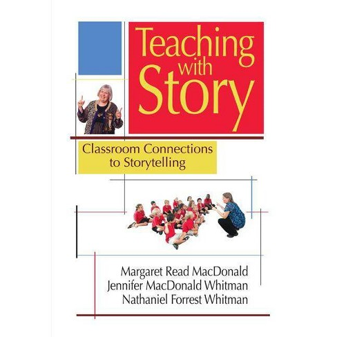 Teaching with Story - (Paperback) - image 1 of 1