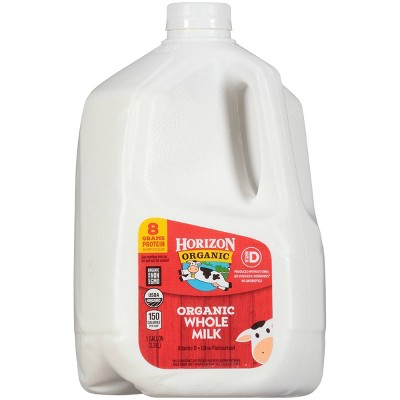 Horizon Organic Vitamin D Milk - 1gal